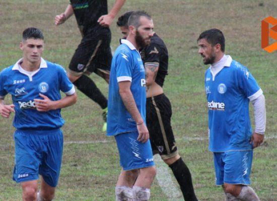 L'Unione Calcio ospita a Ruvo la corazzata Omnia Bitonto