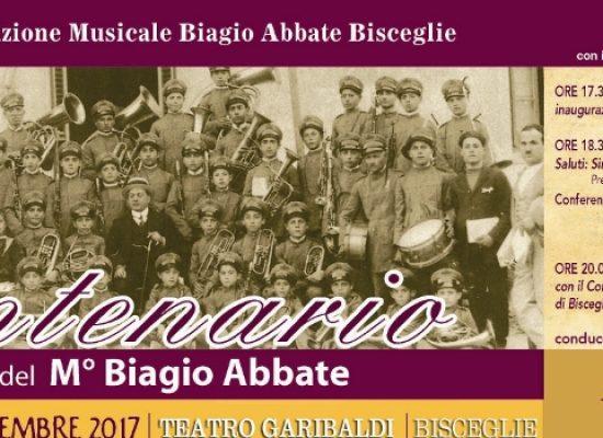 Un ricordo musicale dedicato al centenario della scomparsa del maestro Biagio Abbate