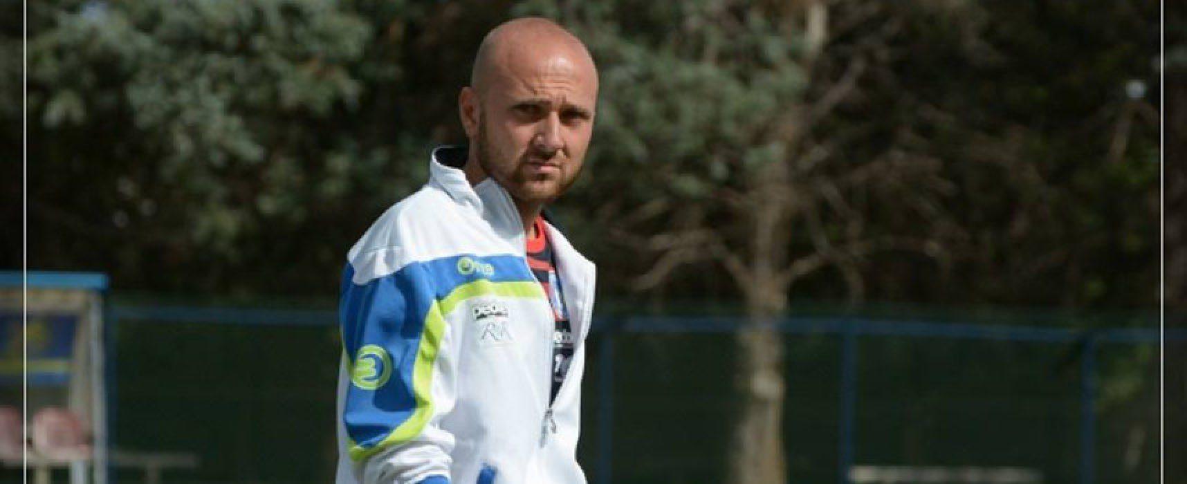 Unione Calcio, Coppa Italia: oggi il match contro la Vigor Trani, in palio i quarti di finale