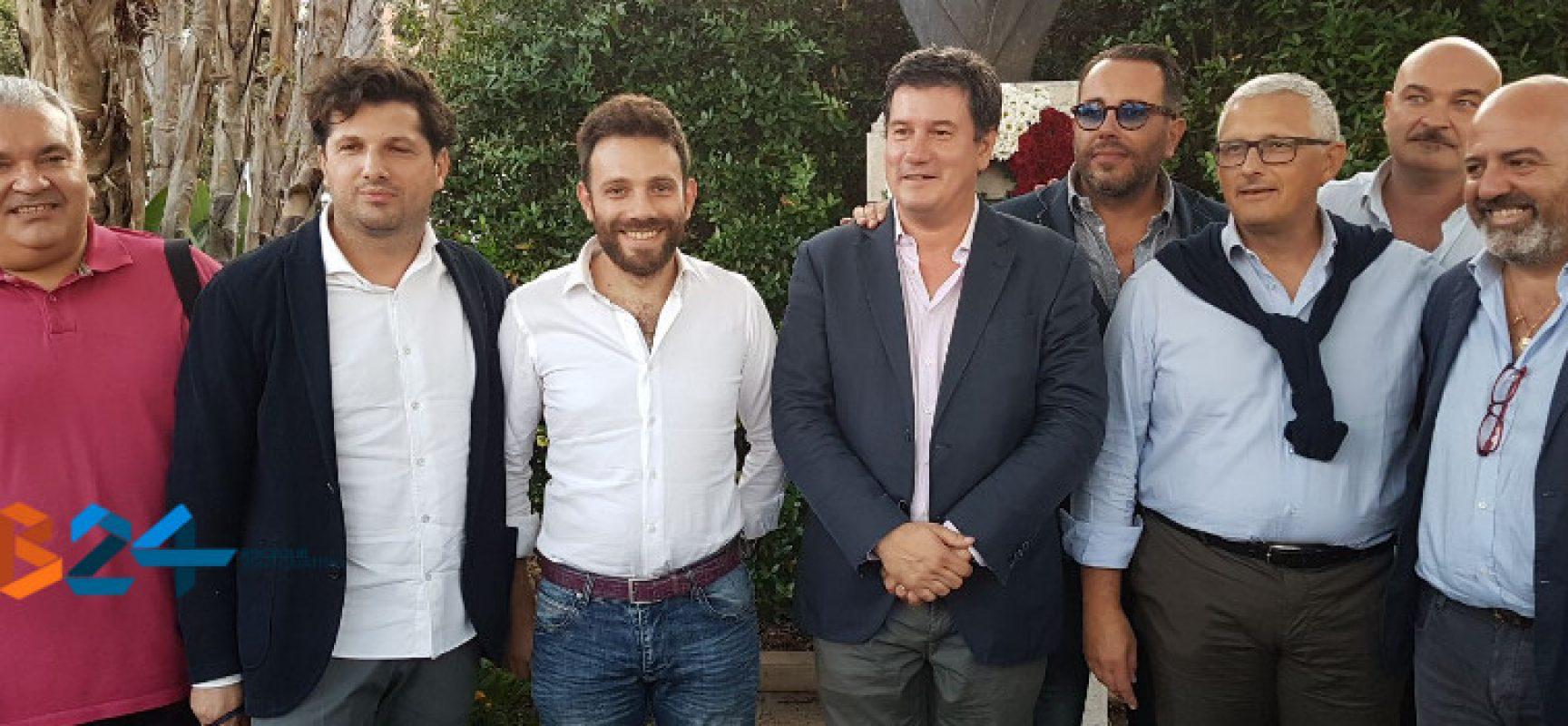 """Furto gioielleria via Aldo Moro, Bisceglie 2018: """"Mancanza sicurezza mina il commercio"""""""