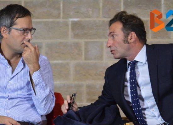 """Sversamento reflui in mare, Angarano: """"Danno a immagine città"""", Casella: """"Che biglietto da visita!"""""""
