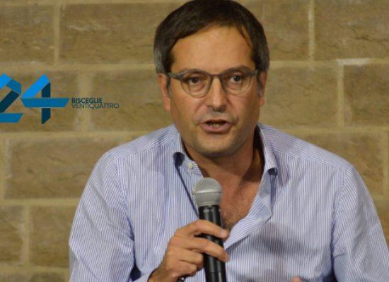 """Angarano (BisceglieSvolta): """"Ipotesi adesione a Liberi e uguali molto suggestiva"""""""