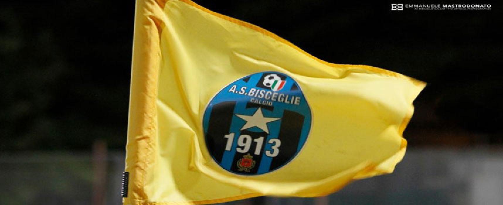 "Bisceglie Calcio, Casella: ""C'è manifestazione di interesse per eventuale cessione quote societarie"""