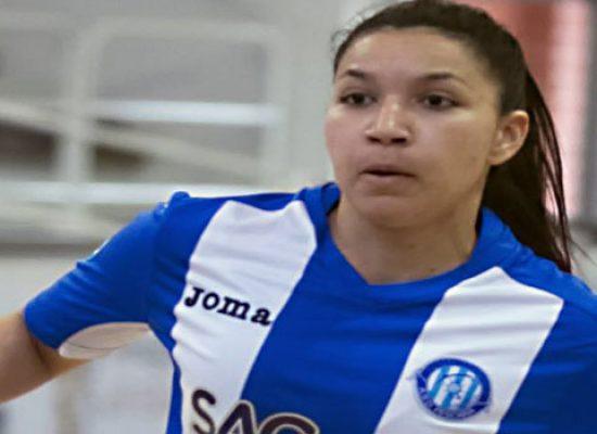 Colpo di mercato del Bisceglie Femminile, presa Ellen Castro. Domani test con il Futsal Molfetta