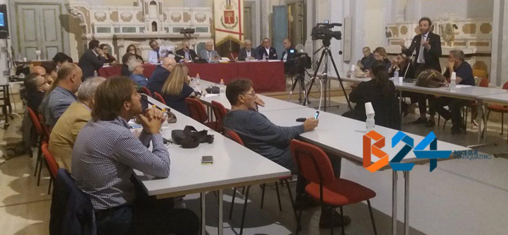 Consiglio comunale, dibattito sulla delibera di variazione di bilancio