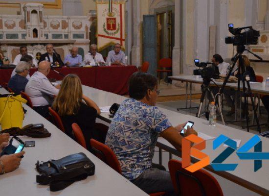 Giovedì 28 consiglio comunale per debiti fuori bilancio e razionalizzazione partecipate