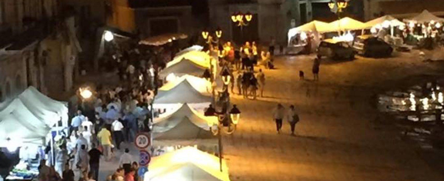 """Il 'bis' di """"Creatività in Porto"""" appaga le aspettative di organizzatori e commercianti"""