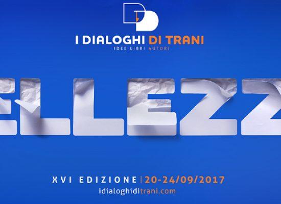 """""""I Dialoghi di Trani"""" a Bisceglie, appuntamento sulla dieta mediterranea a Palazzo Tupputi"""