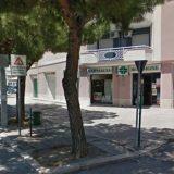 Rapina a mano armata in una farmacia nel quartiere San Pietro
