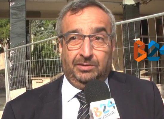 """Vittorio Fata: """"Servizio di refezione scolastica al via lunedì 9 ottobre"""""""