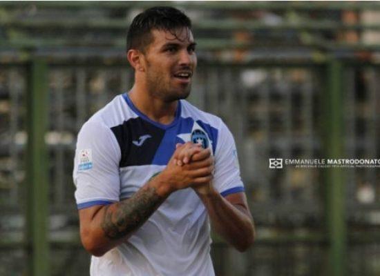 """Bisceglie Calcio sottotono, il Catanzaro passa al """"Ventura"""""""