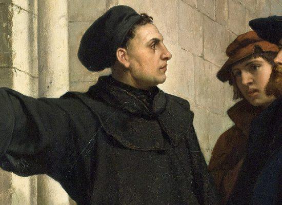 Lions Bisceglie, incontro-dibattito sulla riforma luterana alle Vecchie Segherie Mastrototaro