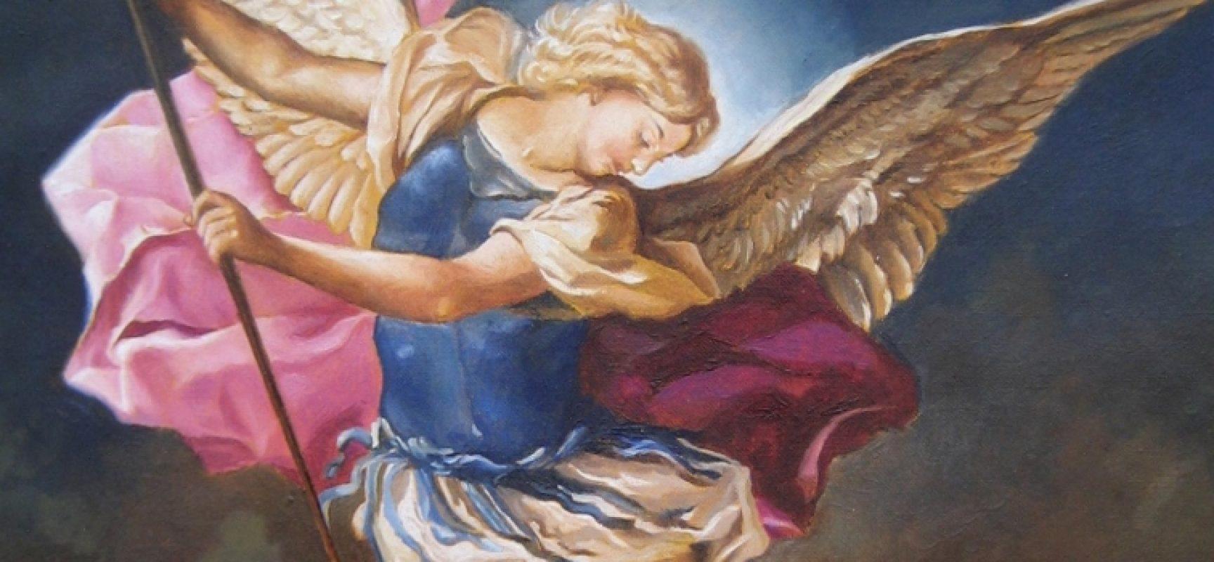 Festeggiamenti in onore di san Michele Arcangelo / Ecco il PROGRAMMA completo