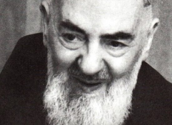 Il PROGRAMMA dei festeggiamenti in onore di san Pio da Pietrelcina