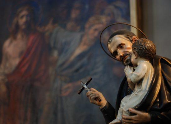 San Vincenzo de' Paoli, ecco il PROGRAMMA delle celebrazioni