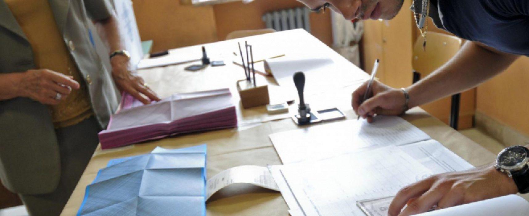Albo scrutatori, aperta la revisione delle liste elettorali / DETTAGLI