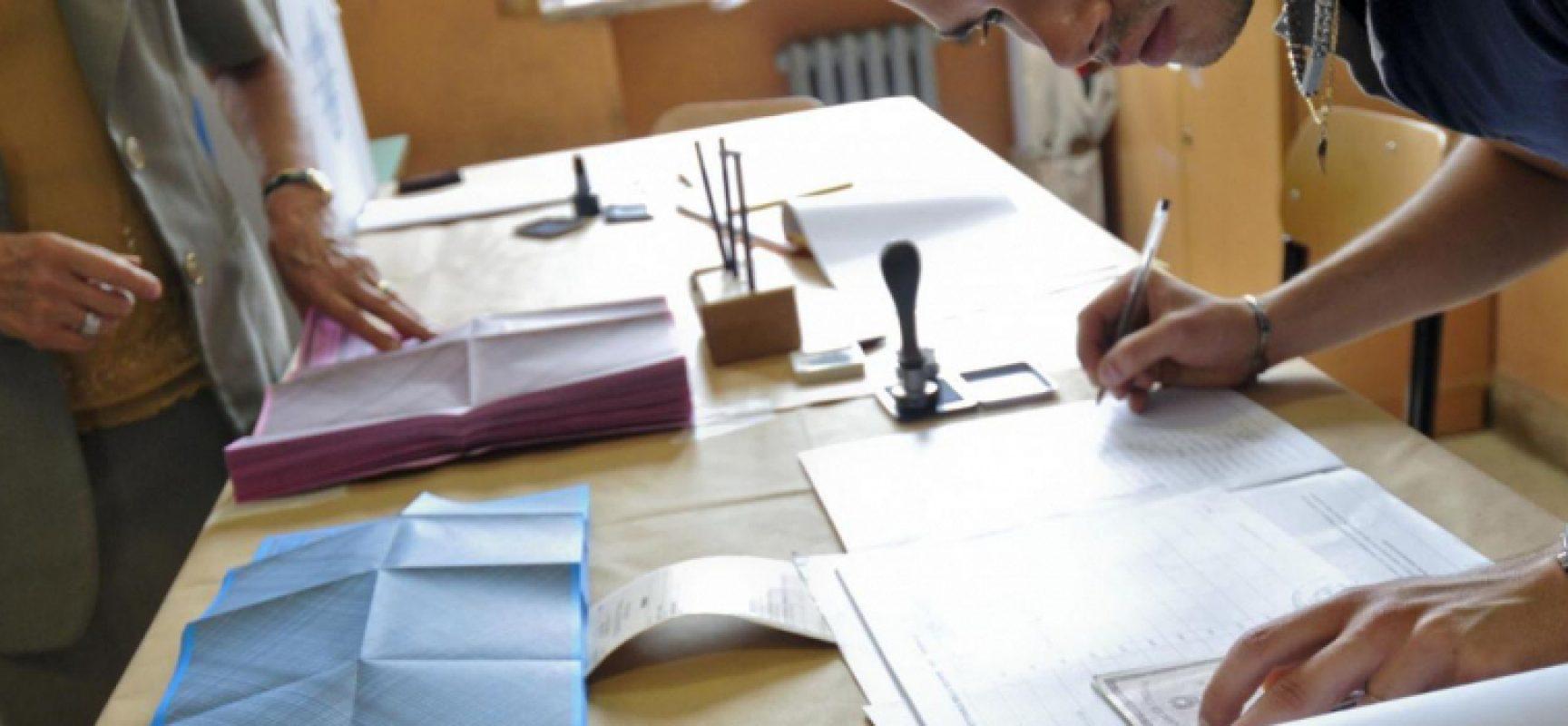 Aggiornamento e iscrizione albo scrutatori entro il 30 novembre / Scarica la domanda
