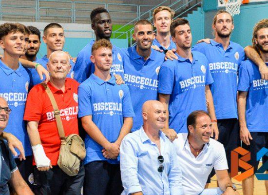 """Lions Bisceglie, questa sera sfida con Nardò per il trofeo """"Casale San Nicola"""""""