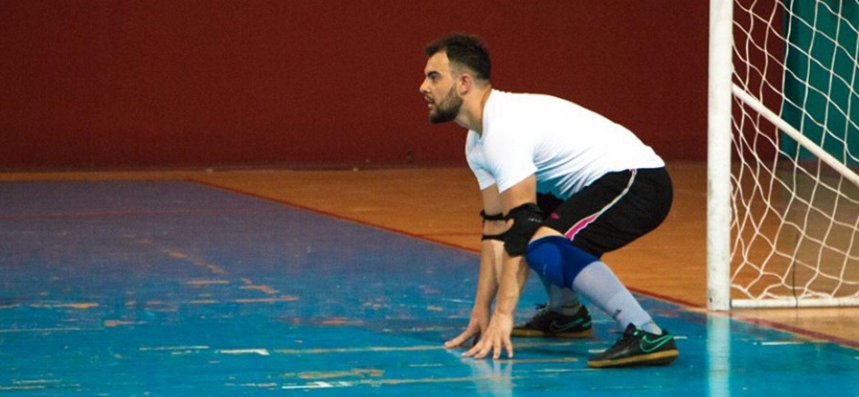 Futsal Bisceglie, c'è il Futsal Cisternino nella semifinale del Memorial Peppino Caroli
