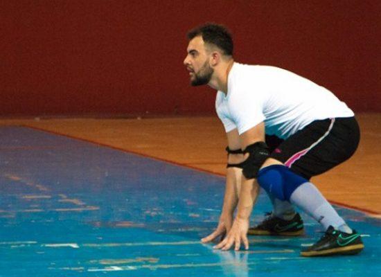 Maritime – Futsal Bisceglie 9-1 / HIGHLIGHTS VIDEO