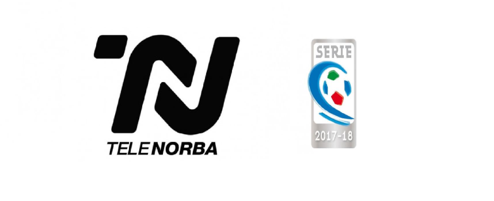 Calcio, serie C: Telenorba acquista i diritti televisivi per le gare esterne delle pugliesi