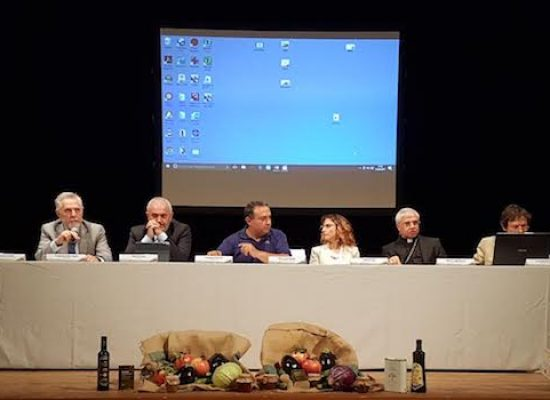 Terminato con la soddisfazione degli organizzatori il congresso congiunto Sidea-Siea ospitato a Bisceglie