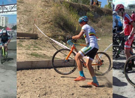 Ciclocross, la Cavallaro porta a casa due vittorie e due podi dalla tappa di Lecce
