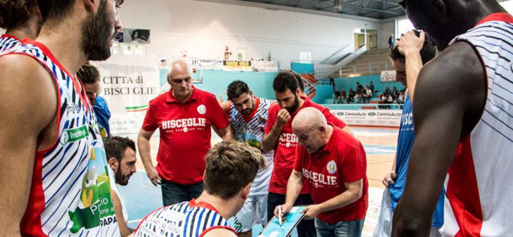 Basket, Di Pinto Panifici a Giulianova in cerca di ulteriori conferme