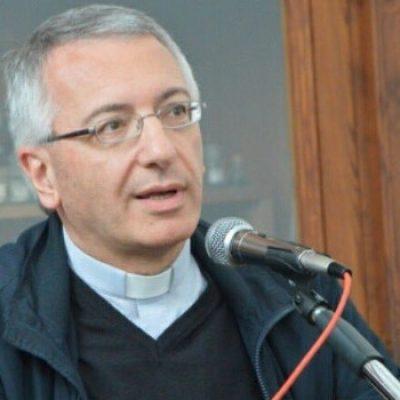 Cerimonia d'ordinazione dell'arcivescovo Leonardo D'Ascenzo il 14 gennaio
