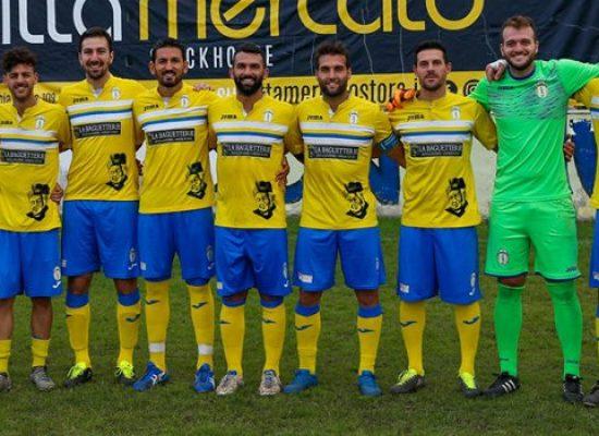 Calcio, Prima categoria: il Don Uva vince contro la Nuova Andria ed allunga in vetta