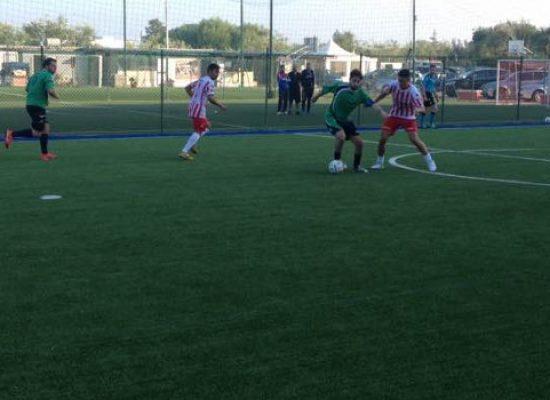 Calcio a 5, serie C2: Futbol Cinco nella tana della Vigor Barletta, nuovo impegno casalingo per il Nettuno