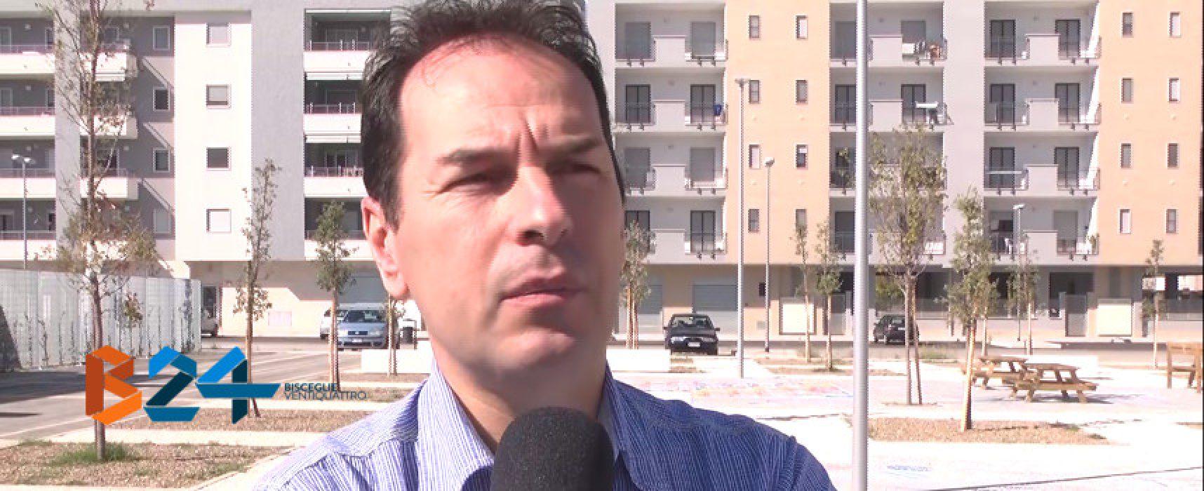 Zona 167, Garofoli (Sunia) denuncia problemi e opere ancora da realizzare / VIDEO