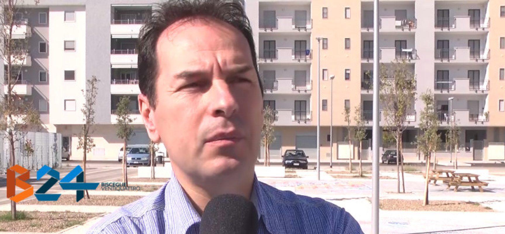 I residenti della zona 167 chiedono telecamere di videosorveglianza nel quartiere