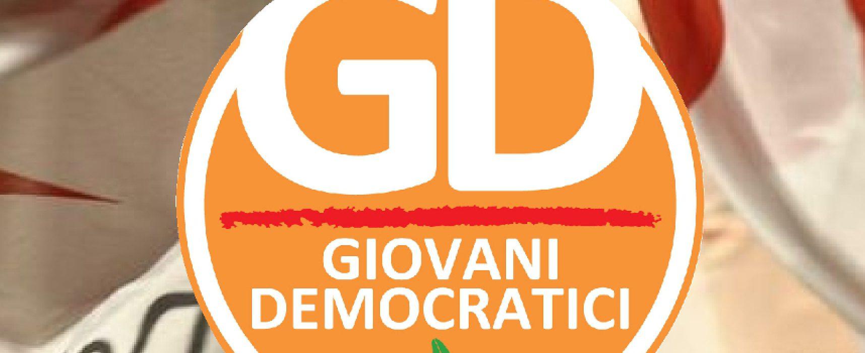 """Pd, Giovani Democratici a Sasso: """"Ricorso respinto in commissione provinciale"""""""