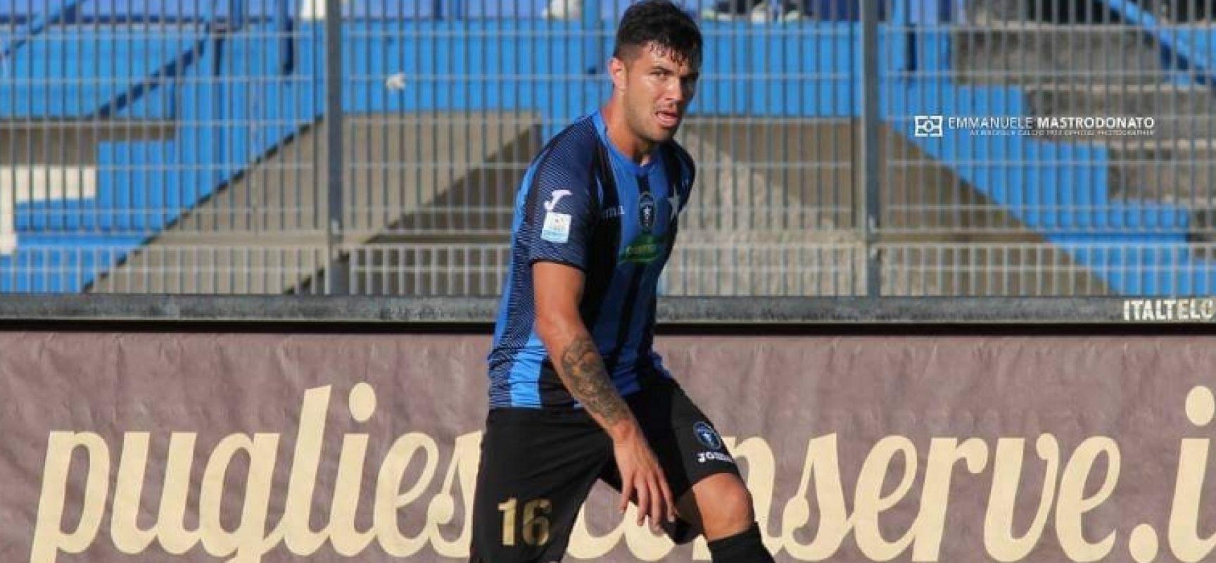 Il Bisceglie Calcio torna alla vittoria contro la Juve Stabia