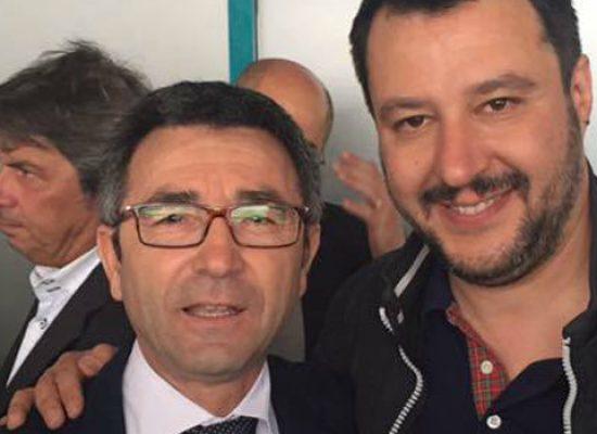 Noi con Salvini, Miscioscia nominato commissario e unico referente per Bisceglie
