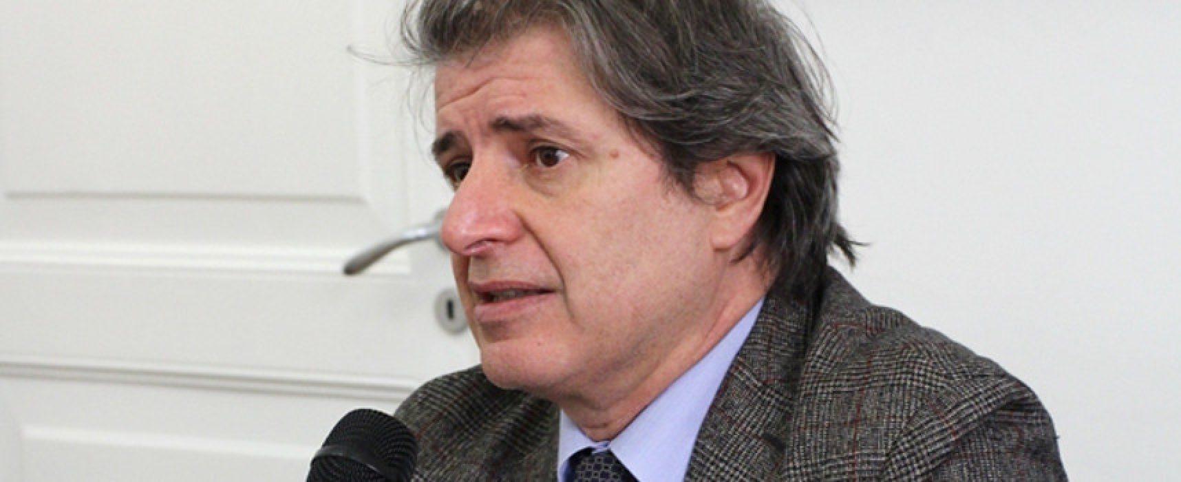 Pietro Di Terlizzi nominato consulente comunale per le politiche culturali