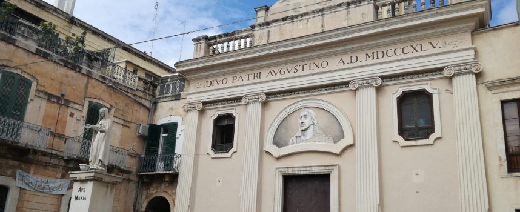 Solennità di Sant'Agostino, al via le celebrazioni / PROGRAMMA