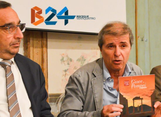 """Cultura, il nuovo consulente comunale Di Terlizzi: """"Necessario fare rete. No a cose nostalgiche"""""""