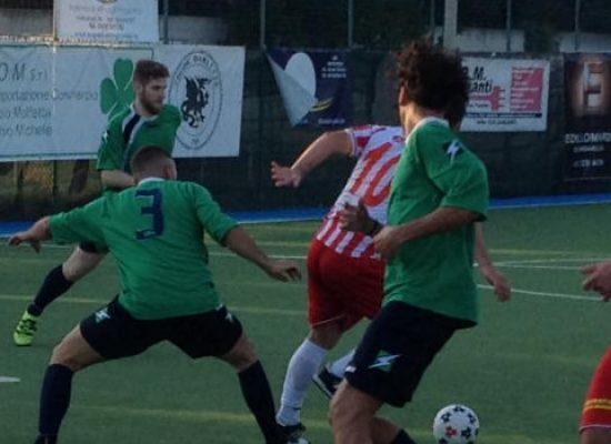 Calcio a 5: Futbol Cinco, manita alla Vigor Barletta ed approdo agli ottavi di Coppa