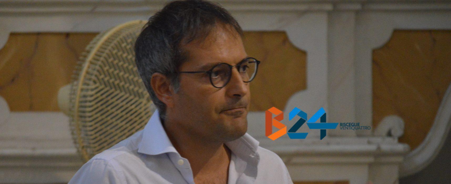 """Primarie Pd, Angarano: """"Non siano riaffermazione di leader di potentati locali. Partito intervenga"""""""