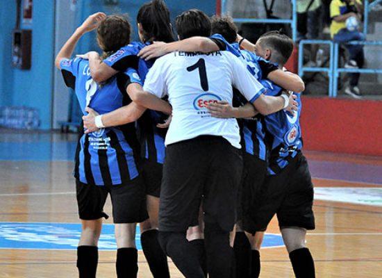 Il Bisceglie Femminile batte il Porto San Giorgio e rimane in testa alla classifica