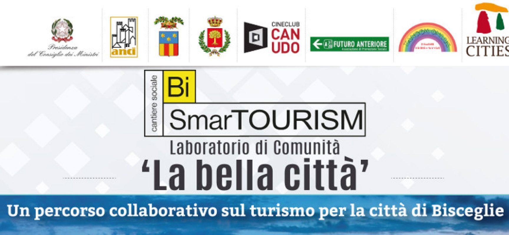 """Progetto """"Bismart"""", parte al castello di Bisceglie il laboratorio """"La Bella Città"""""""