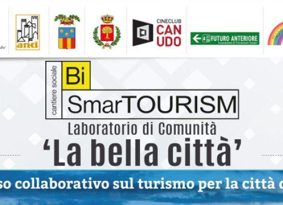 """Laboratorio cittadino """"Bismart"""", continuano oggi e domani gli appuntamenti de """"La bella città"""""""