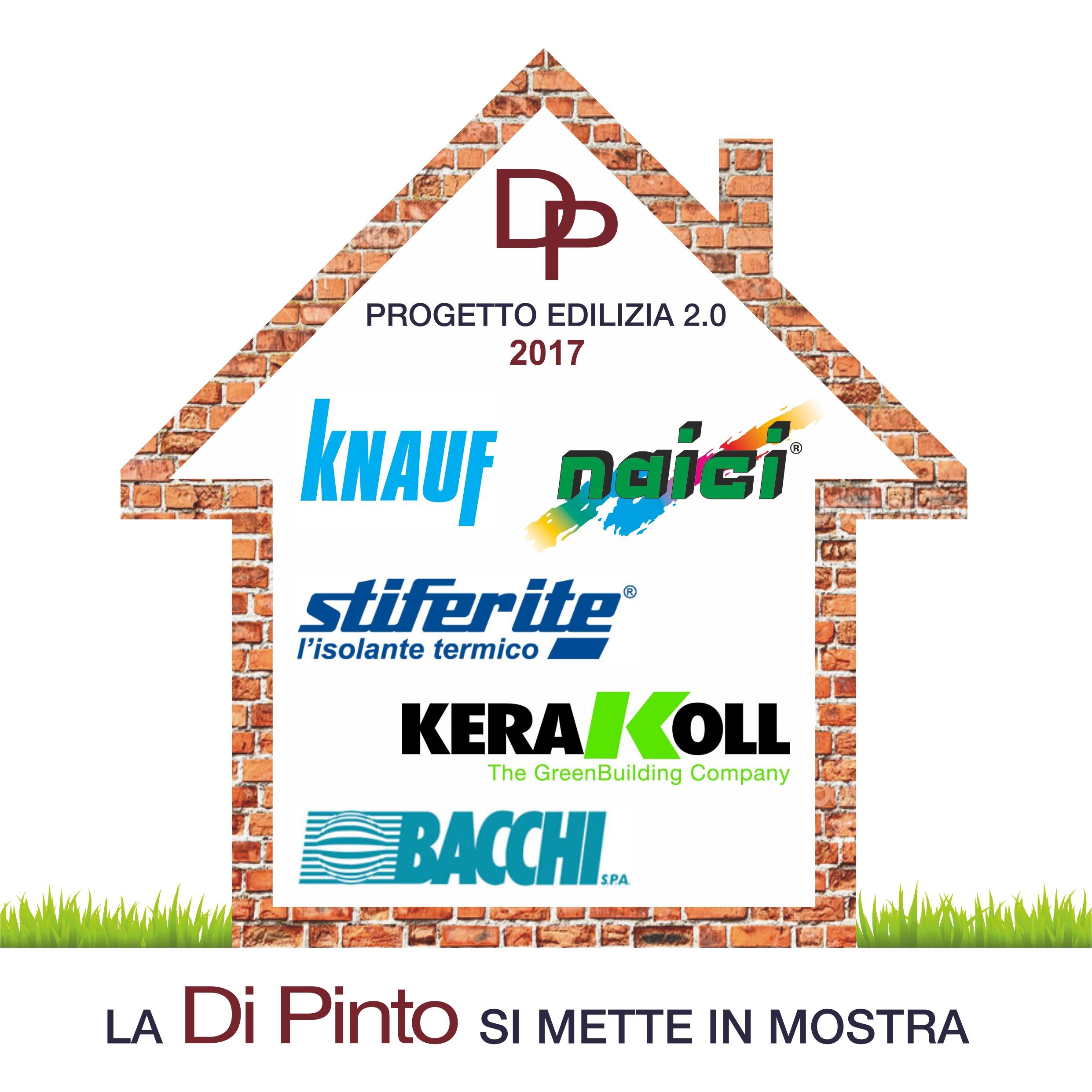 """Di Pinto Bisceglie Materiale Edile domani a bisceglie la fiera edile """"progetto edilizia 2.0"""