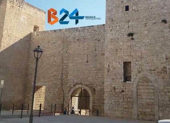 """""""Progressi, teorie e pratiche"""", il terzo congresso internazionale al Castello di Bisceglie / PROGRAMMA"""