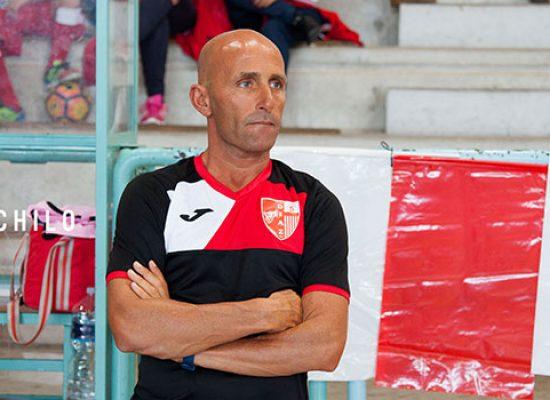 Diaz, vietato sbagliare con il fanalino di coda Futsal Castellaneta