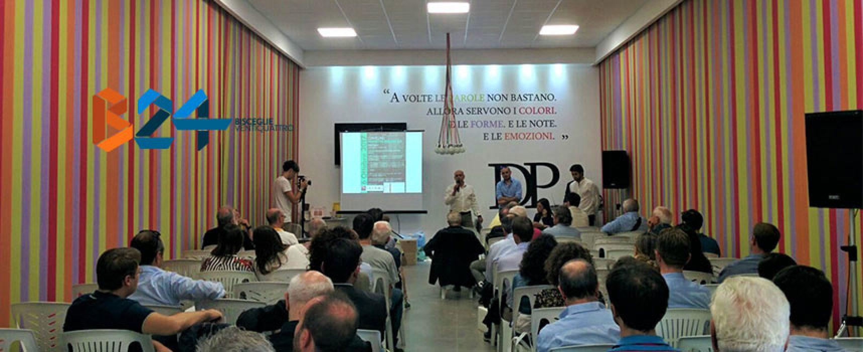 """""""Progetto Edilizia 2.0"""", formazione e promozione in campo edile dalla Di Pinto sas / VIDEO"""