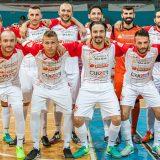 Diaz sconfitta di misura in casa del Futsal Salapia
