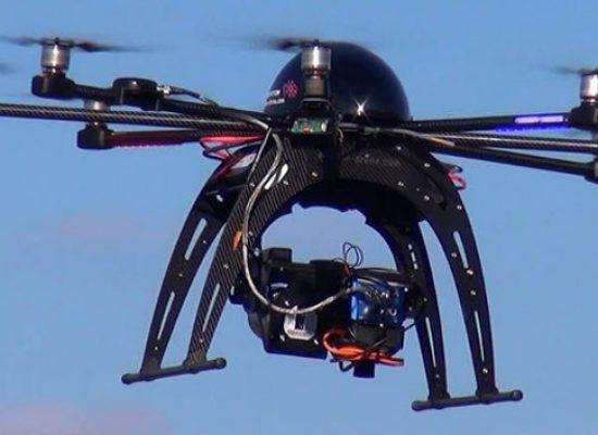 Rifiuti: guerra agli sporcaccioni, arrivano i droni